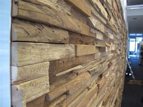 Holz An Wand by Holz Wand Rustikal Detail Bs Holzdesign