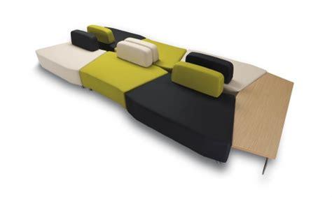 canapé bureau canapé apollo achat canapé entreprise