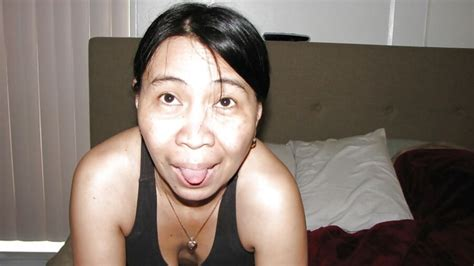 Gina Jones the filipino slut