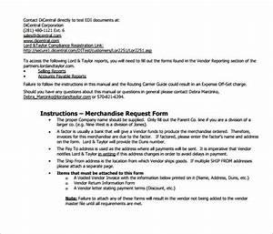 11  Shipping Manual Samples