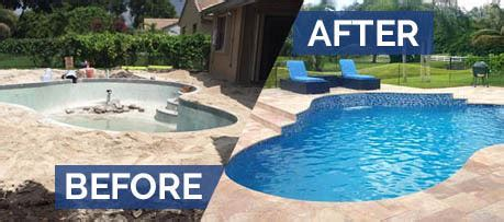 pool remodeling company  fort lauderdale fl resurfacing