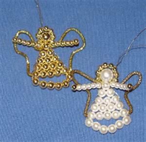 Perlen Engel Selber Basteln : basteln perlen anleitung engel beliebtester schmuck ~ Lizthompson.info Haus und Dekorationen