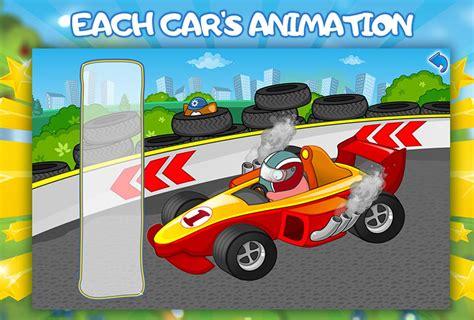 Carros De Quebra-cabeça 2 Para Android