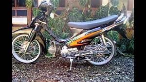 Shogun 110 Cc