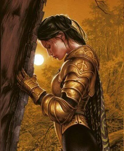 Image detail for -am a woman of god a warrior for the ...