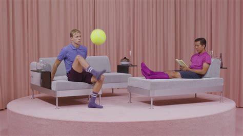 Divano Ikea Tom Dixon : Delaktig Plattform