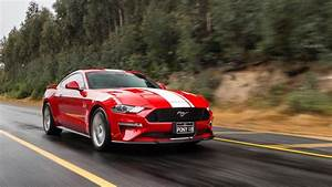 Ford Mustang: New V8 Mustang with a 10 speed automatic review | Daily Telegraph