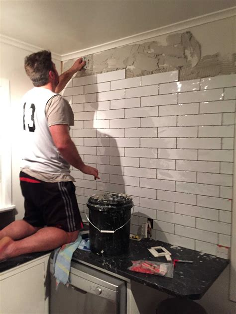 kitchen tiles nz top 5 tips for tiling a kitchen splashback on a budget 3344