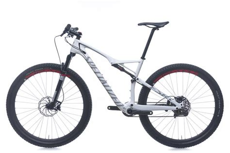 Specialized Epic Expert Carbon World Cup 29 Large Bike ...