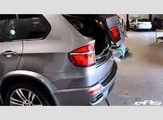 eas Remote Tailgate Access Coding 2011 BMW X5 YouTube