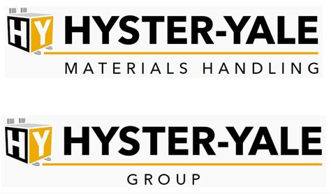 NACCO rebrands MH group to Hyster-Yale Materials Handling ...