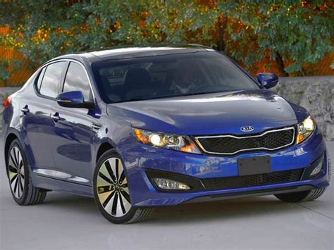 kia optima lx sedan  pricing kelley blue book
