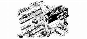 Drive Gearbox