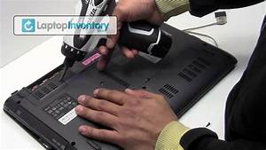 Acer Aspire Laptop Repair Fix Disassembly Tutorial