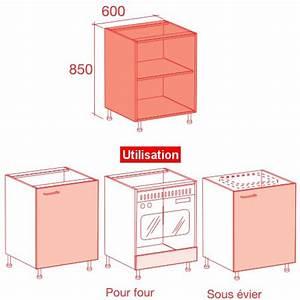 Meuble Cuisine Profondeur 30 Cm : meuble de cuisine profondeur 30 cm meuble cuisine largeur ~ Dailycaller-alerts.com Idées de Décoration