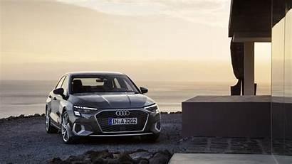 Audi A3 Sedan 4k Tfsi Wallpapers