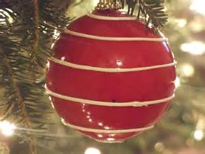 simple homemade christmas decorations anyone can make home interior design ideashome