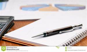 fice Desk Stock graphy Image