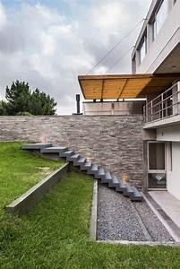 Treppe 3 Stufen Aussen : die besten 25 betontreppe au en ideen auf pinterest au entreppe beton treppe au en und ~ Frokenaadalensverden.com Haus und Dekorationen