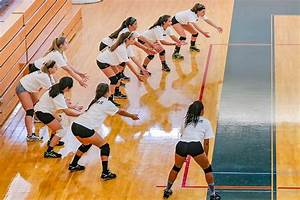 Nike Volleyball Camp at William Jessup University