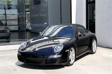 2007 porsche 911 997 carrera c4s ac a/c air condition condenser oem lp. 2007 Porsche 911 Carrera S *** SPORT CHRONO PACKAGE *** Stock # 6259 for sale near Redondo Beach ...