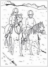 Cavallo Colorare Cavalli Disegni Horses Coloring Jamboree Ragazzi Escursione Disegno Due Animali Template Sono Disegnidacolorareperadulti Adult Quando Che Gratis sketch template