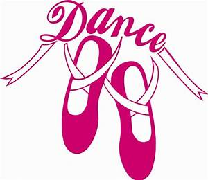Ballet Slipper Clip Art - Cliparts.co