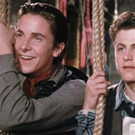 Obsessed Christian Bale Katie Powell Bell