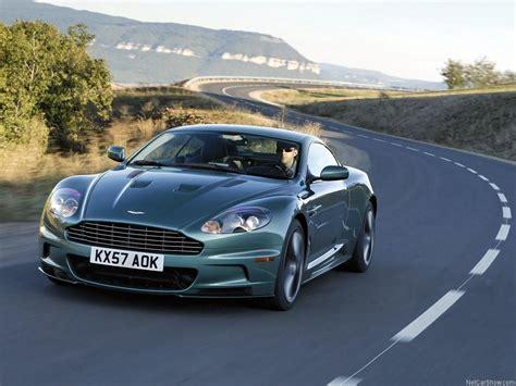 2008 Aston Martin Dbs Photos Informations Articles