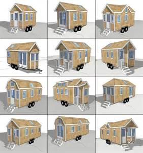 Sle House Designs And Floor Plans by Like Any Of These Tiny House Designs