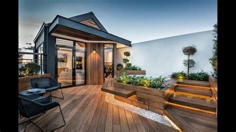 inspiring rooftop terrace design ideas youtube