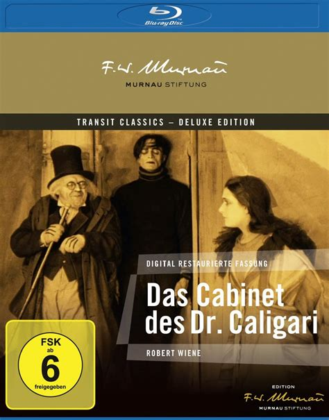 100 watch the cabinet of dr caligari 2005 the