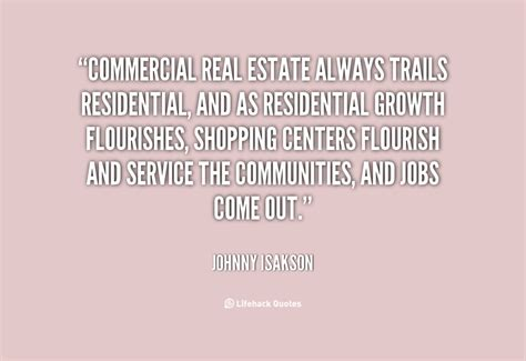 Commercial Real Estate Quotes. Quotesgram