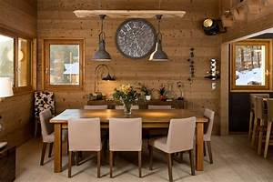 16, Majestic, Rustic, Dining, Room, Designs, You, Can, U0026, 39, T, Miss, Out