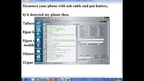 Android Mobile Software by Install The Software Of Any Android Mobile