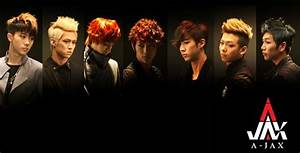 DSP Boyz' official name revealed to be 'A-JAX'   K-pop ...