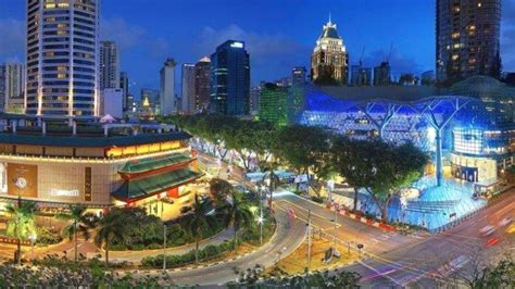 singapura   daftar negara   bebas