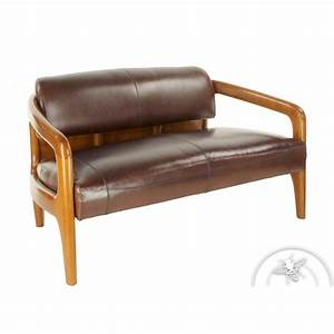 canape scandinave cuir marron vintage lund ebay With canapé cuir scandinave