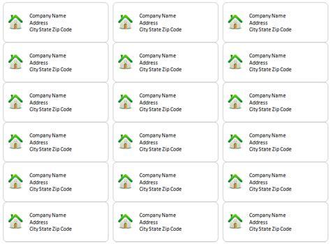 microsoft word address label template address label template lisamaurodesign