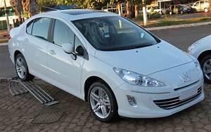 Peugeot 408 2 0 Recebe C U00e2mbio Autom U00e1tico De Seis Marchas