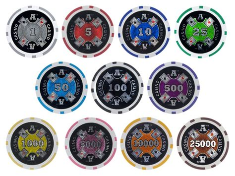 Where To Buy Poker Chips