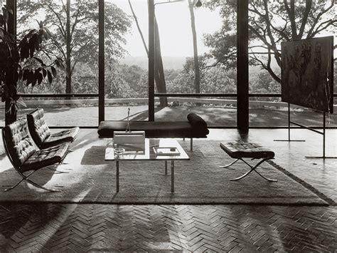 Ludwig Mies Van Der Rohe Modernist Architect