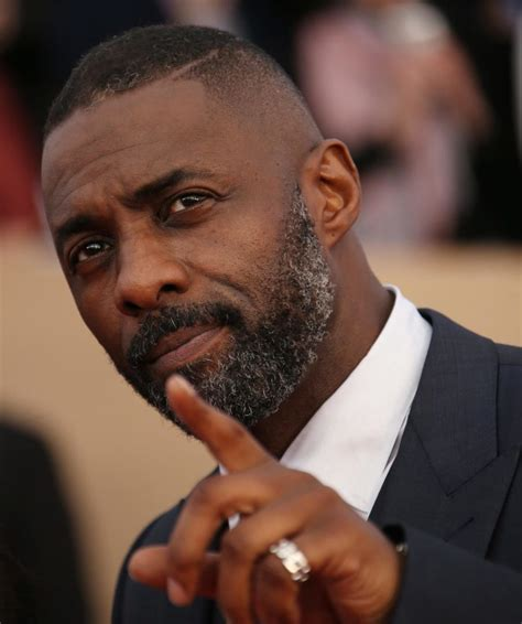 America Wants Idris Elba: Check This Out - 102.9 KBLX