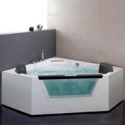 jetted bathtubs for two ariel platinum am156jdtsz whirlpool bathtub ariel bath
