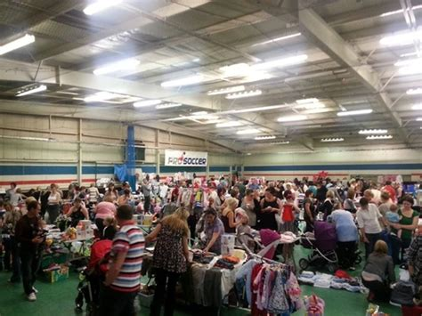selby indoor market table tots ref  stall