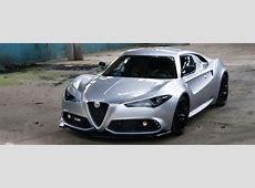 Alfa Romeo Mole Costruzione Artigianale 001 i segreti