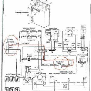 Ez Go Pds Wiring Diagram. alltrax xct pds install question ... Ignition Switch Wiring Diagram Ezgo Pds on