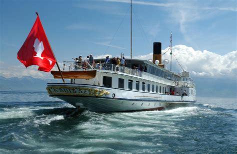 El Barco De Vapor Guatemala by 191 Qu 233 Hacer En Lago Ginebra 161 Tome Un Crucero Noticias