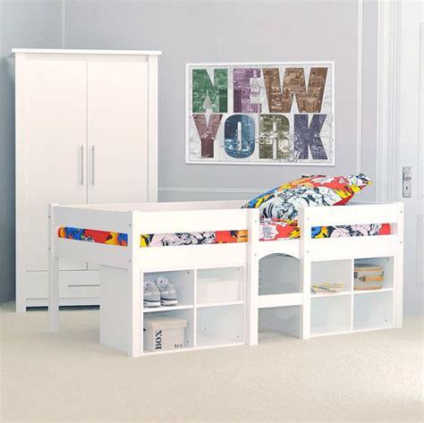 la redoute chambre bébé 17 meilleures idées à propos de lit mi hauteur sur