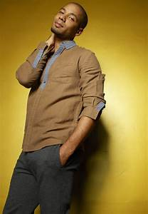 Empire pic - Jussie Smollett as Jamal Lyon - blackfilm.com ...